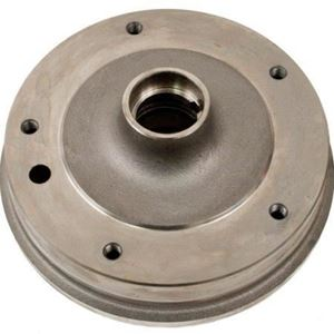 Picture of Volkswagen  -  Brake Drum Front 5 Hole