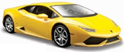 Picture of LAMBORGHINI Huracan COUPE Die-Cast Model [Scale 1:24] - MAISTO Special Edition
